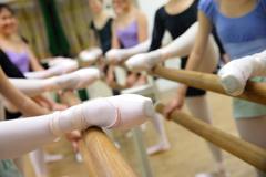 コンテンポラリーダンスクラス
